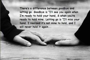 goodbye-vs-letting-go