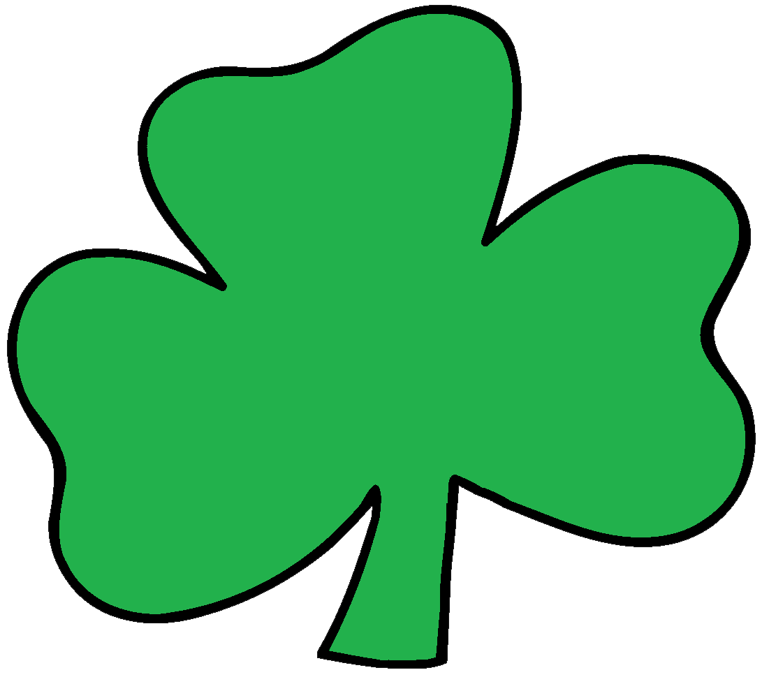 Uncategorized Legend Of The Shamrock christmas symbols legends and traditions our never ending stories the legend of shamrock