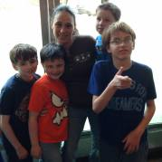 Detroit zoo gang