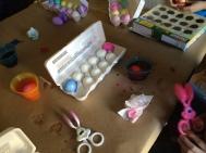 So many eggs
