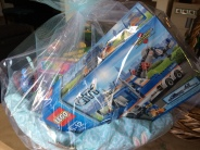 Lego baskets are awesome